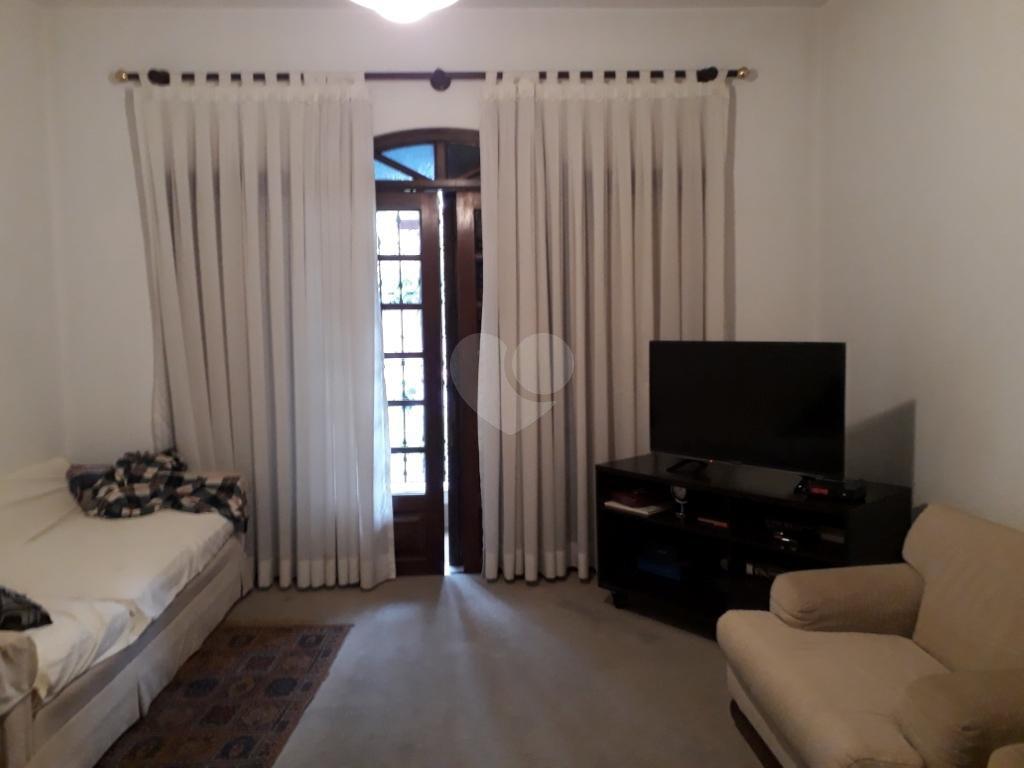 Venda Casa térrea São Paulo Jardim Leonor REO314202 23