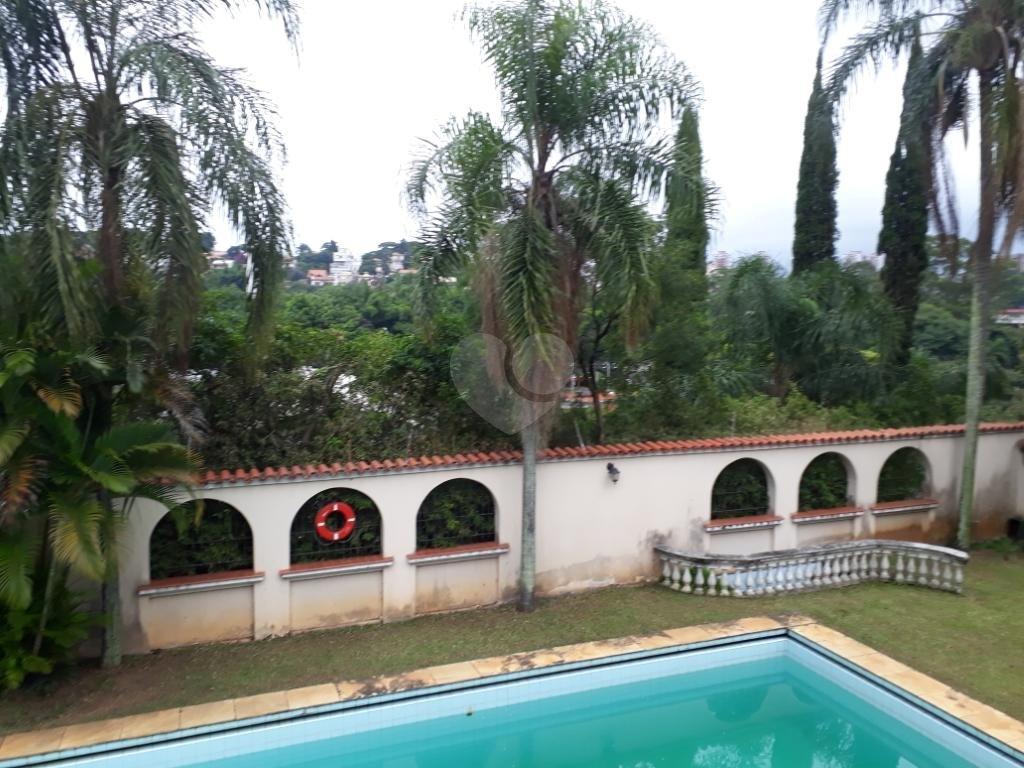 Venda Casa térrea São Paulo Jardim Leonor REO314202 30