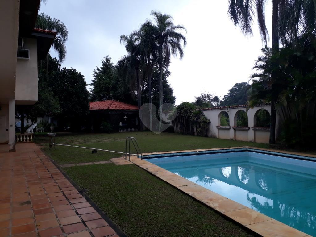 Venda Casa térrea São Paulo Jardim Leonor REO314202 29