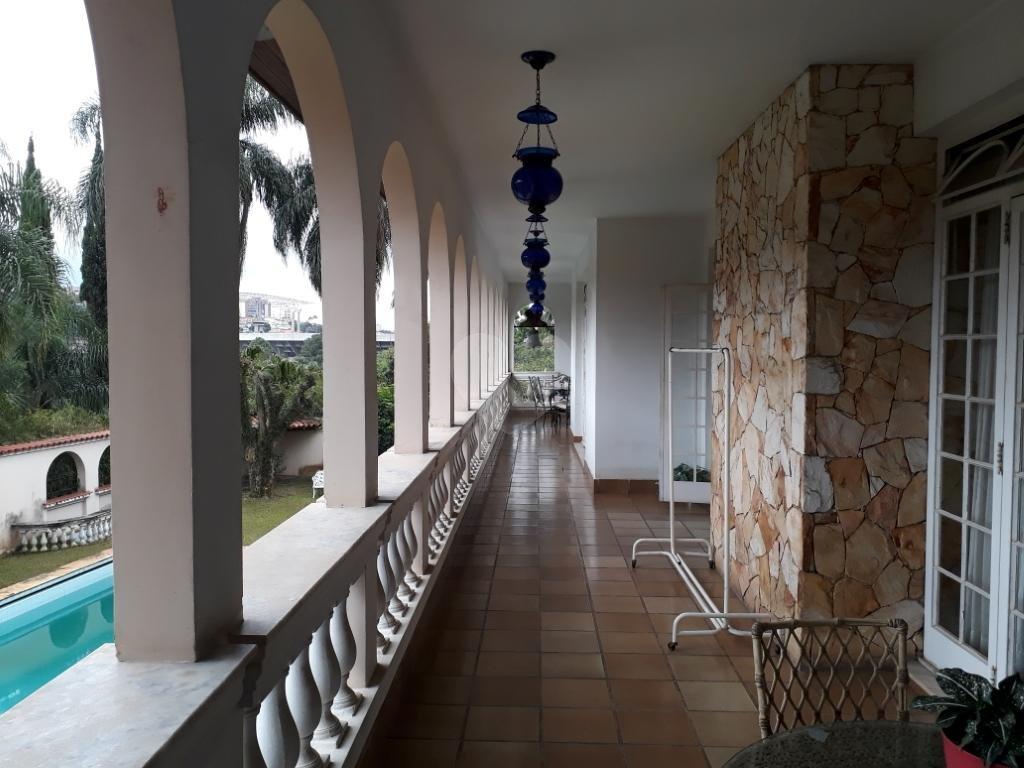 Venda Casa térrea São Paulo Jardim Leonor REO314202 15