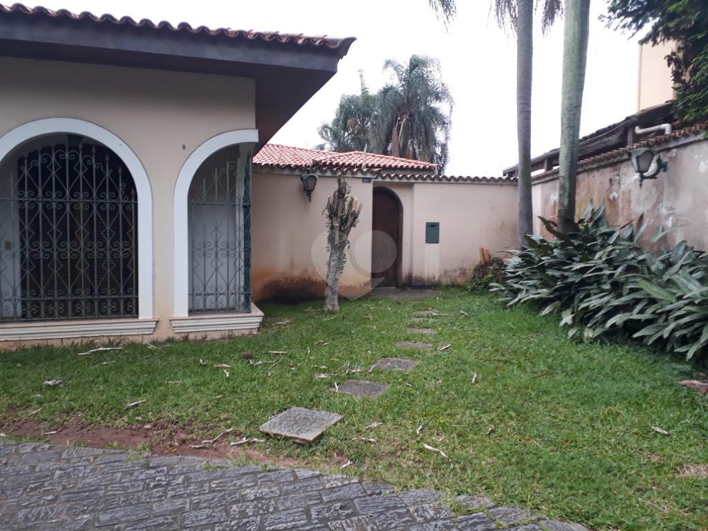 Venda Casa térrea São Paulo Jardim Leonor REO314202 3