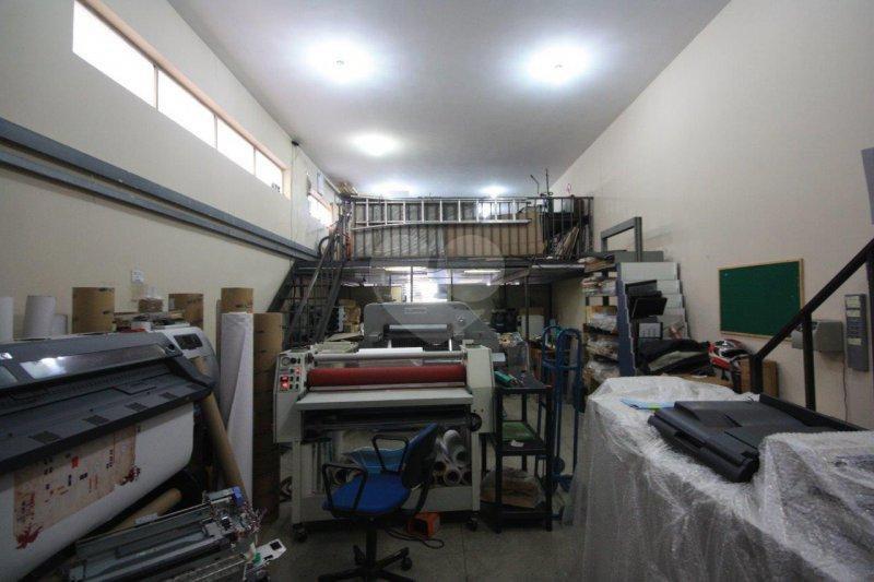 Venda Loja São Paulo Pinheiros REO31431 2
