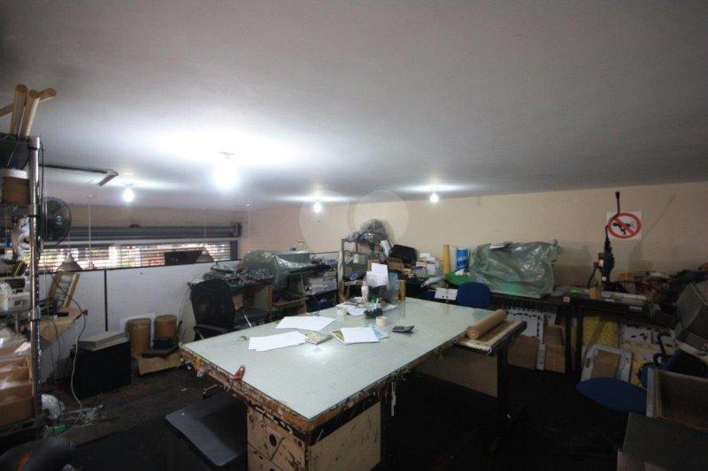 Venda Loja São Paulo Pinheiros REO31431 3