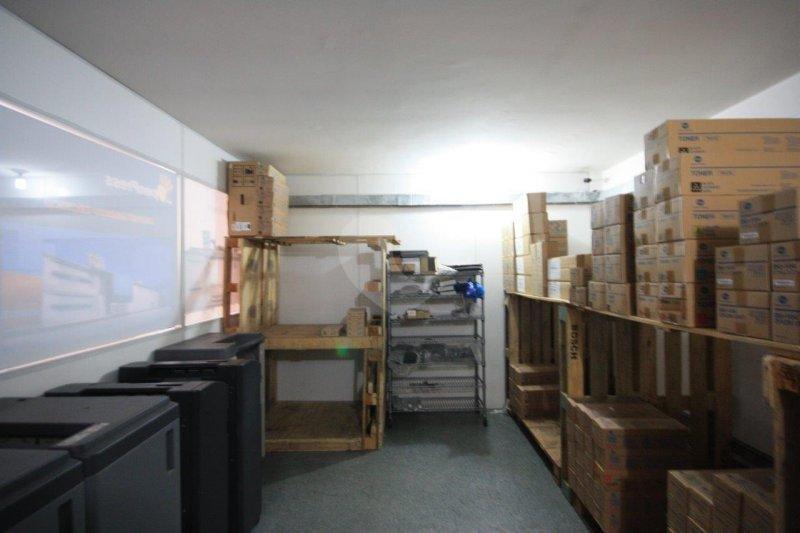 Venda Loja São Paulo Pinheiros REO31431 10