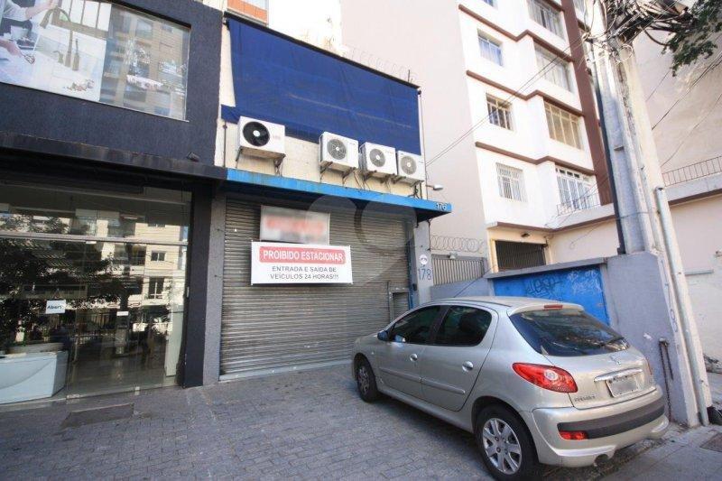 Venda Loja São Paulo Pinheiros REO31431 13