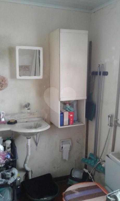 Venda Casa São Paulo Santana REO314310 10