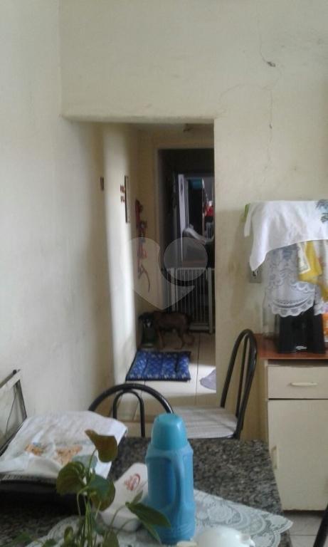 Venda Casa São Paulo Santana REO314310 3