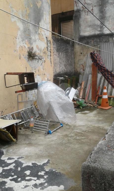 Venda Casa São Paulo Santana REO314310 25