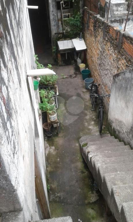 Venda Casa São Paulo Santana REO314310 24