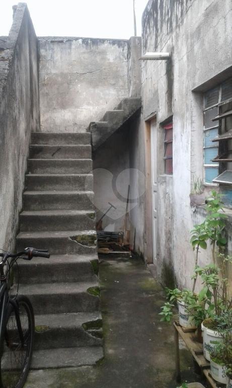 Venda Casa São Paulo Santana REO314310 23