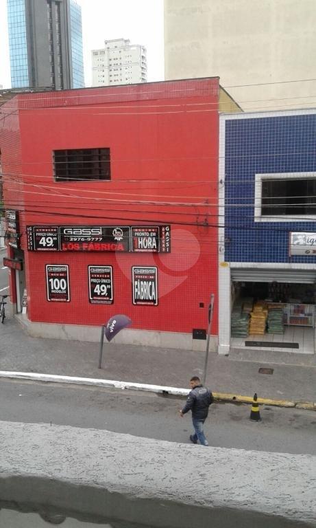 Venda Casa São Paulo Santana REO314310 15