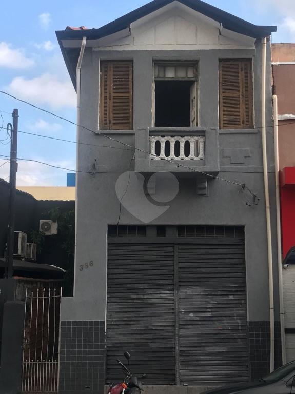 Venda Casa São Paulo Santana REO314310 1