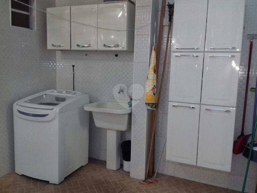 Venda Sobrado Santos Aparecida REO314324 37