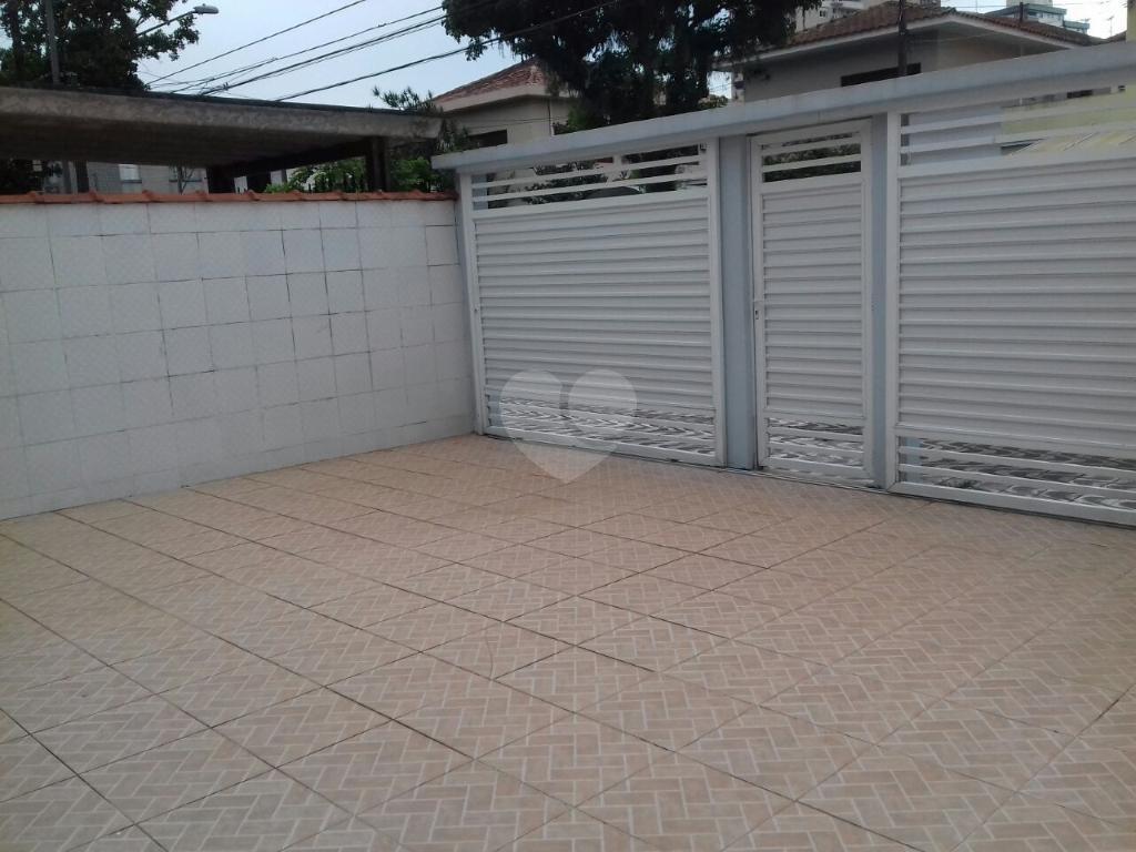 Venda Sobrado Santos Aparecida REO314324 21