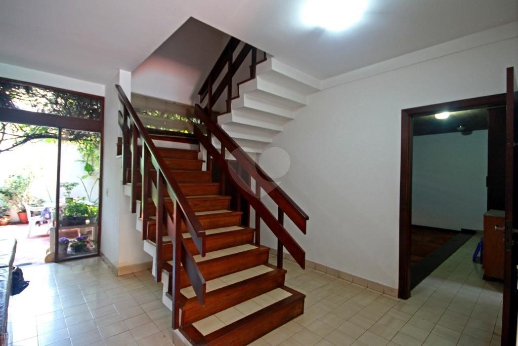 Venda Sobrado São Paulo Vila Ida REO314347 30