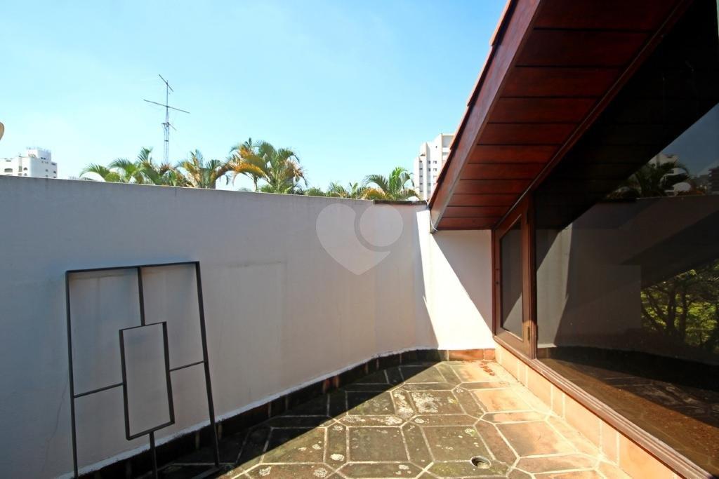 Venda Sobrado São Paulo Vila Ida REO314347 46