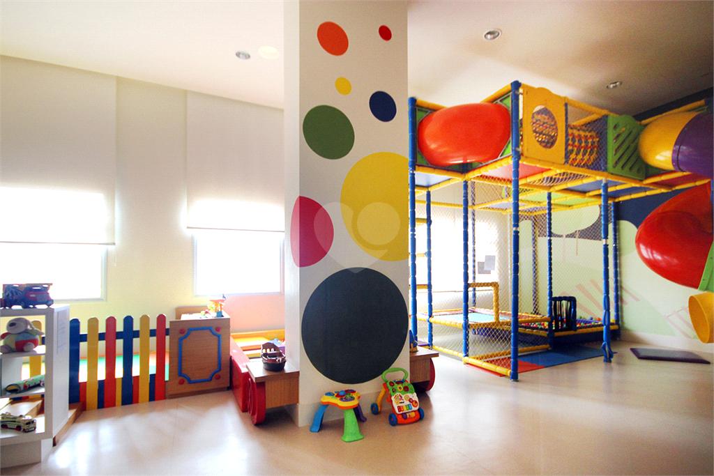 Venda Apartamento São Paulo Pinheiros REO314417 29