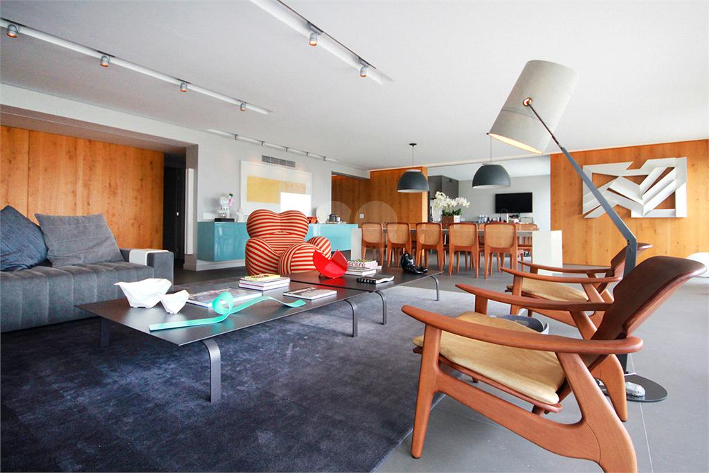Venda Apartamento São Paulo Pinheiros REO314417 14