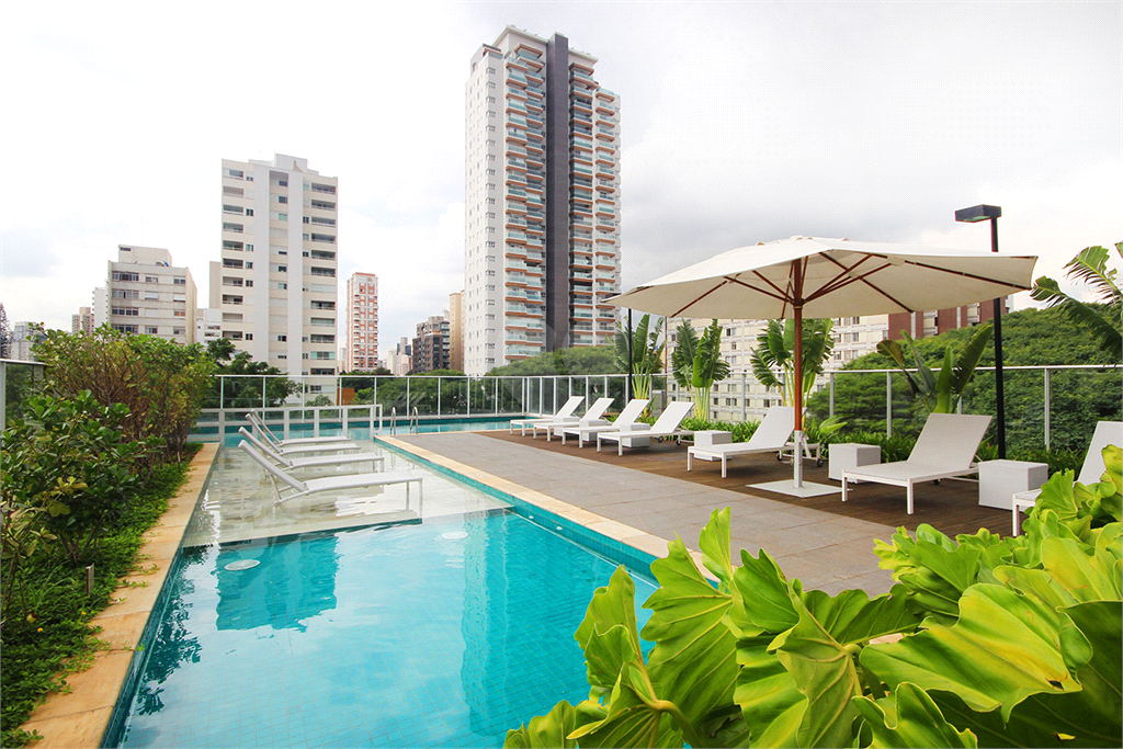 Venda Apartamento São Paulo Pinheiros REO314417 32