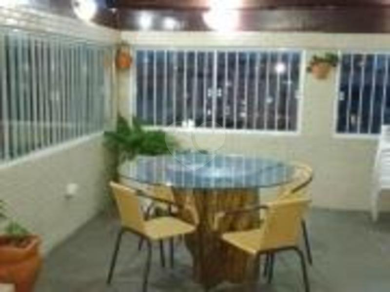 Venda Cobertura Santos Aparecida REO314480 15