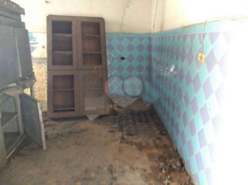 Venda Casa térrea São Paulo Vila Guarani (z Sul) REO314652 10