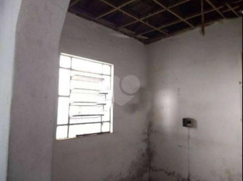 Venda Casa térrea São Paulo Vila Guarani (z Sul) REO314652 4