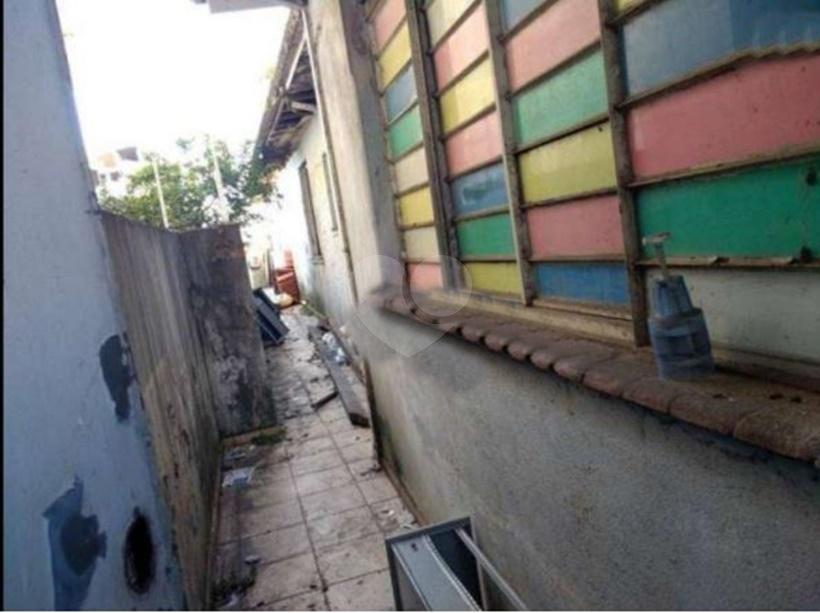 Venda Casa térrea São Paulo Vila Guarani (z Sul) REO314652 13