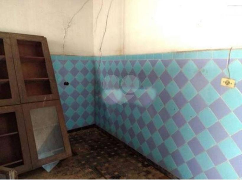 Venda Casa térrea São Paulo Vila Guarani (z Sul) REO314652 12