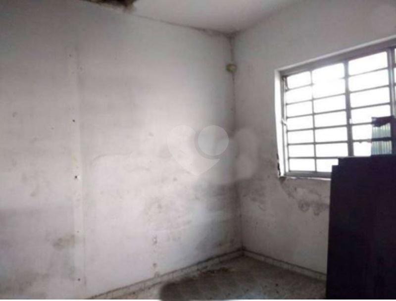 Venda Casa térrea São Paulo Vila Guarani (z Sul) REO314652 3