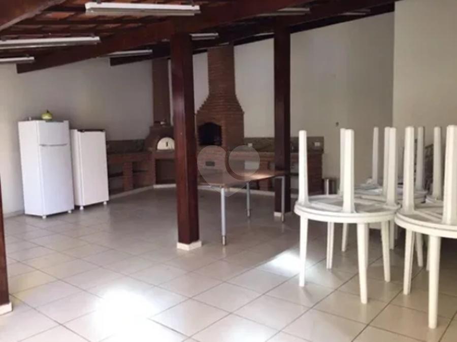 Venda Apartamento Guarulhos Centro REO314669 15