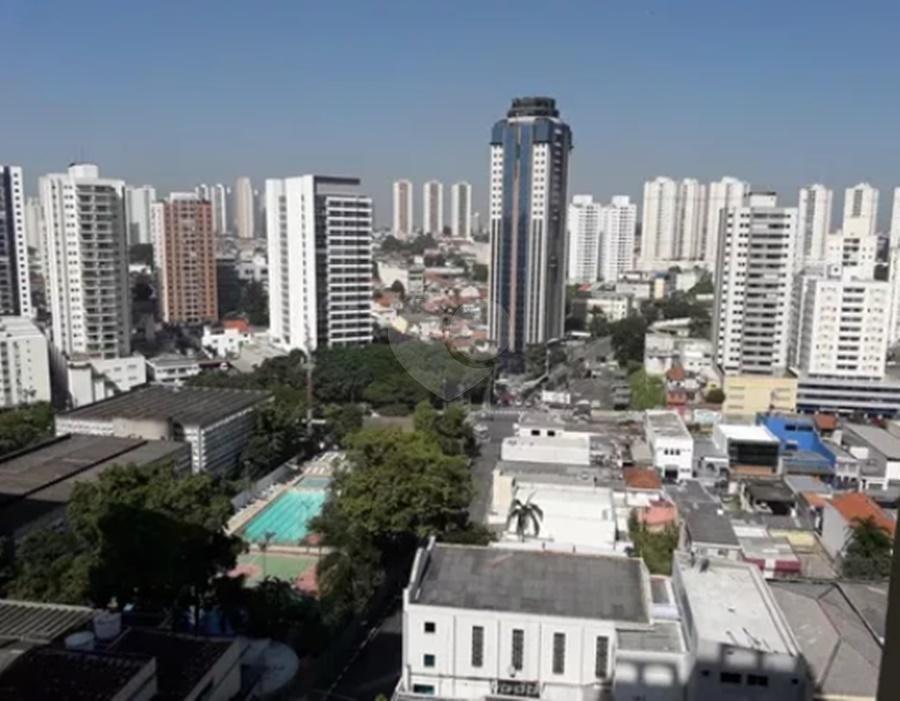 Venda Apartamento Guarulhos Centro REO314669 3