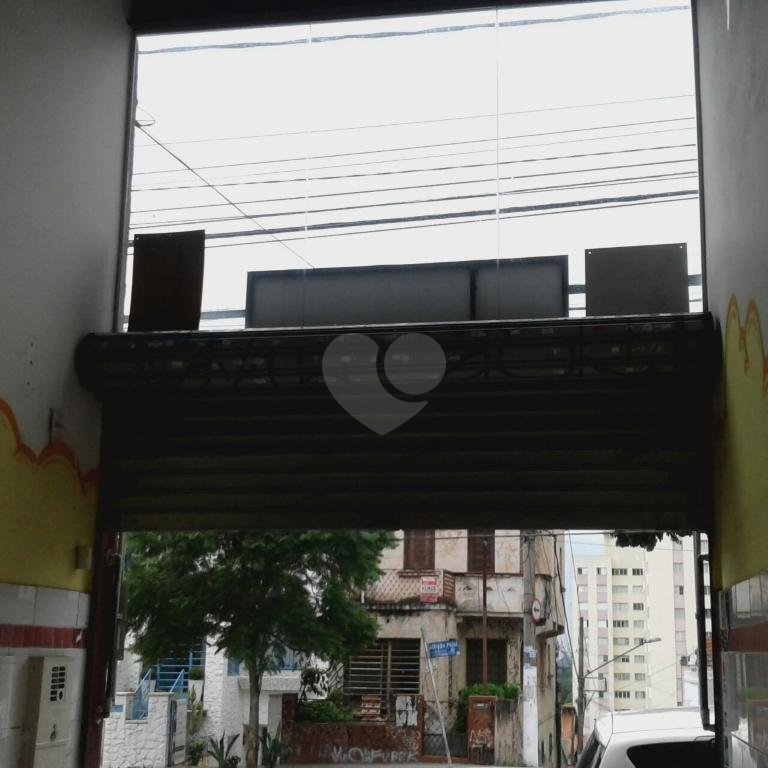 Venda Casa térrea São Paulo Santana REO314850 29