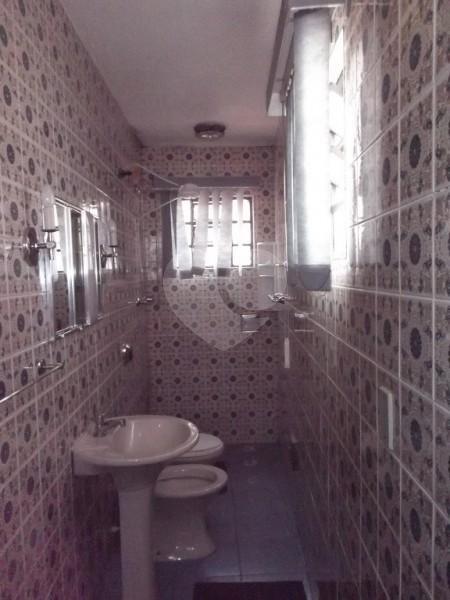 Venda Casa de vila São Paulo Brooklin Paulista REO31487 19