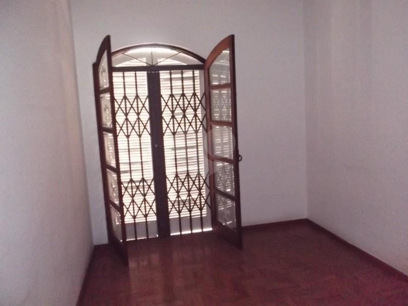 Venda Casa de vila São Paulo Brooklin Paulista REO31487 6