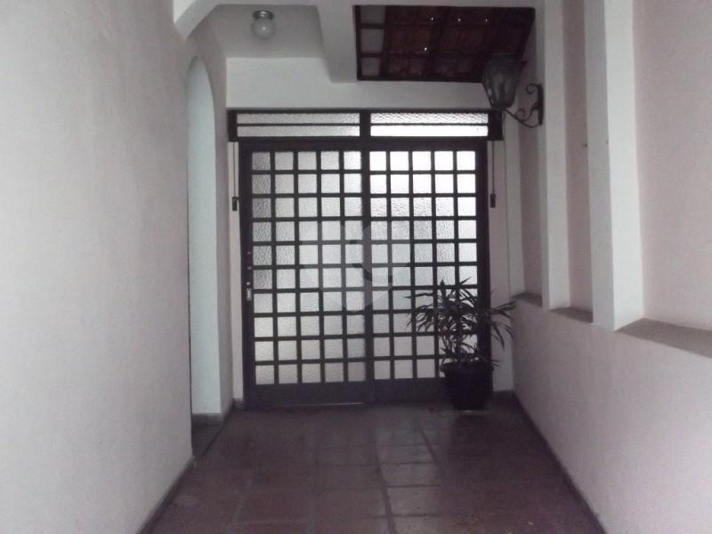 Venda Casa de vila São Paulo Brooklin Paulista REO31487 4