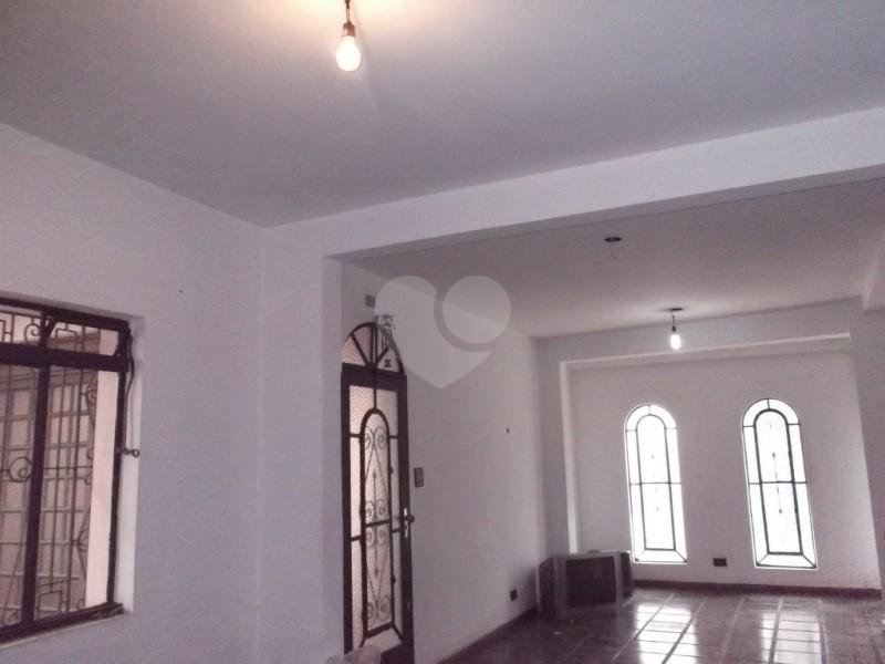 Venda Casa de vila São Paulo Brooklin Paulista REO31487 2
