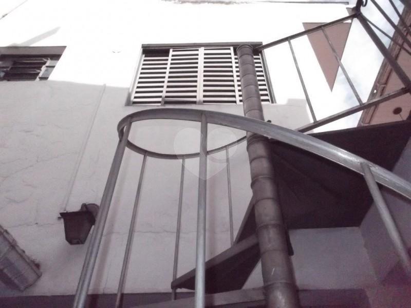 Venda Casa de vila São Paulo Brooklin Paulista REO31487 16