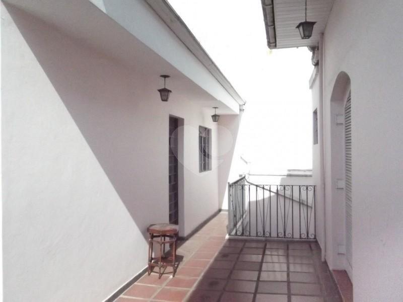 Venda Casa de vila São Paulo Brooklin Paulista REO31487 18