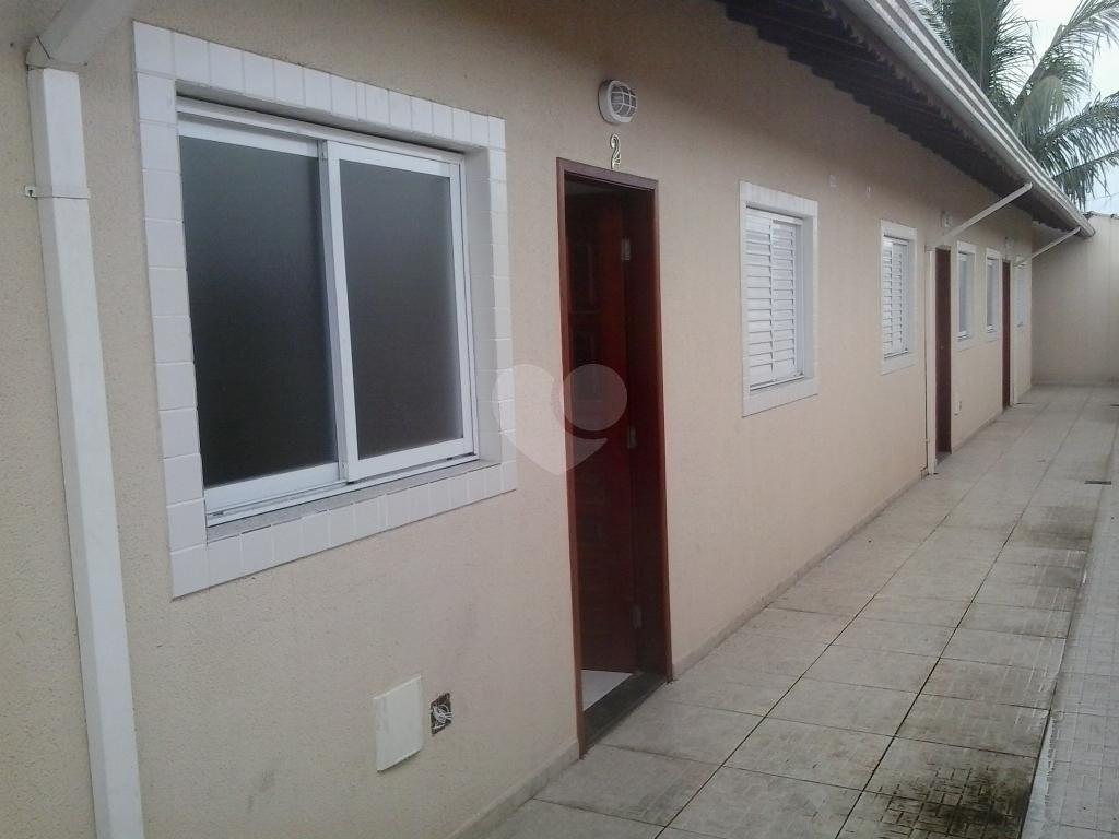 Venda Casa térrea Praia Grande Glória REO314920 13
