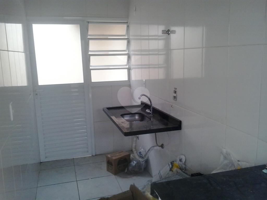 Venda Casa térrea Praia Grande Glória REO314920 8