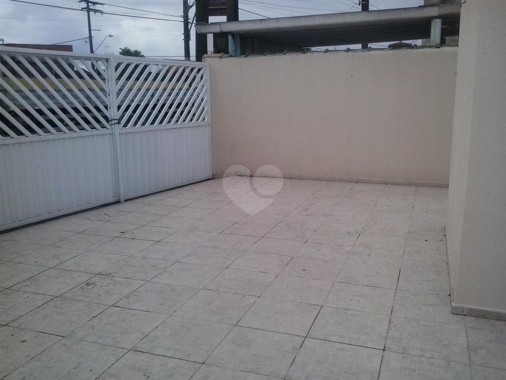 Venda Casa térrea Praia Grande Glória REO314920 12