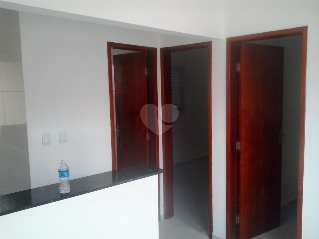 Venda Casa térrea Praia Grande Glória REO314920 5