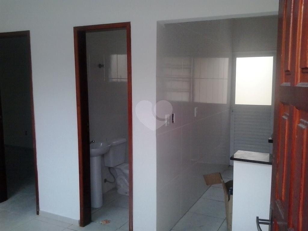 Venda Casa térrea Praia Grande Glória REO314920 4