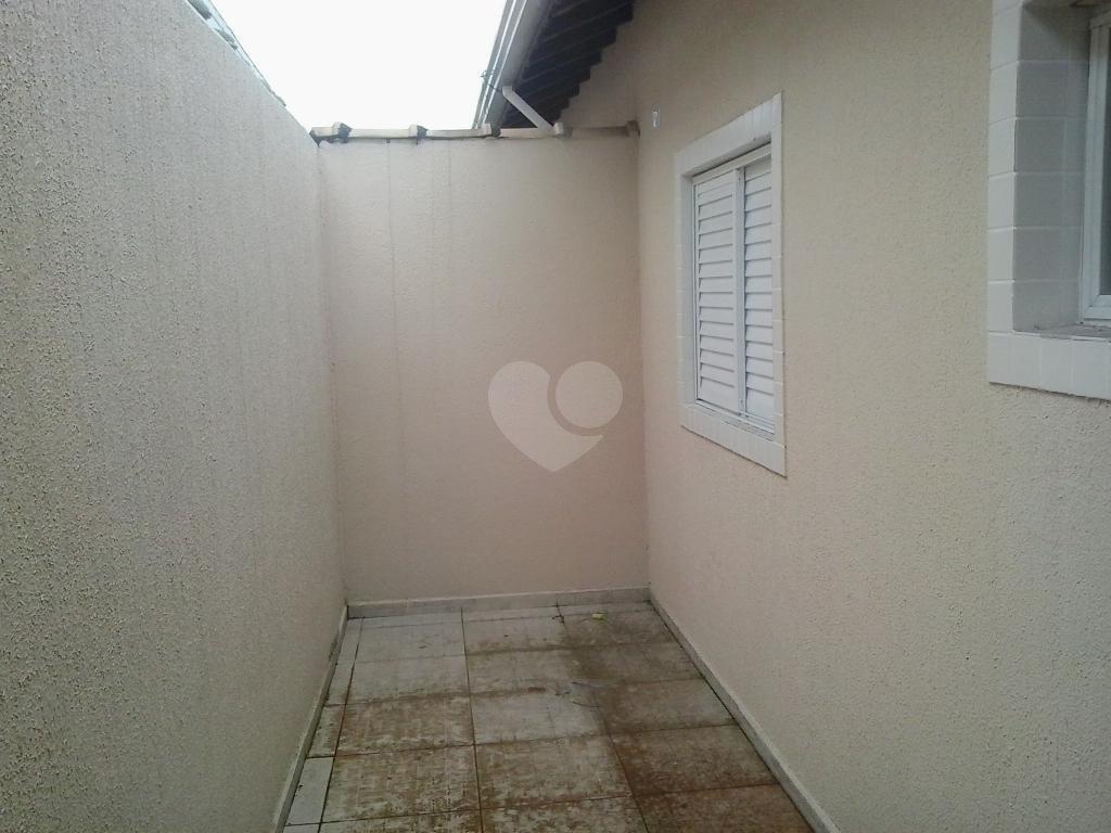 Venda Casa térrea Praia Grande Glória REO314920 17