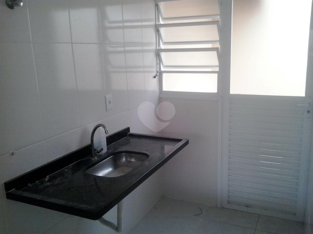 Venda Casa térrea Praia Grande Glória REO314920 7