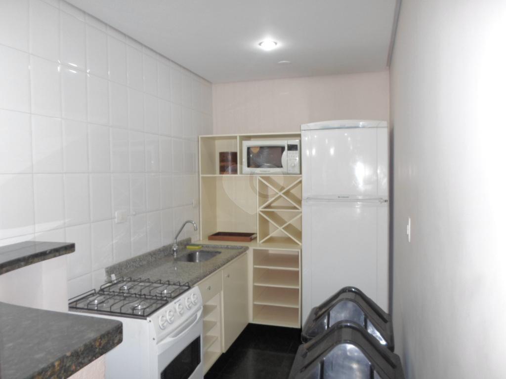 Venda Apartamento São Caetano Do Sul Santa Paula REO314928 26
