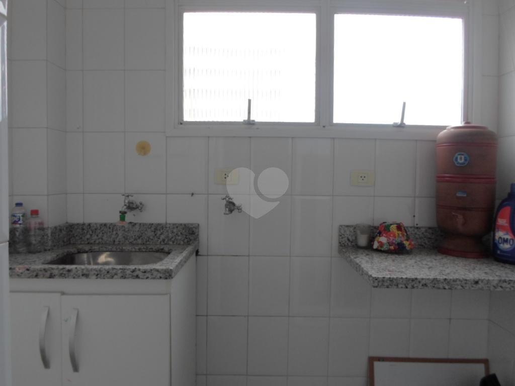 Venda Apartamento São Caetano Do Sul Santa Paula REO314928 18