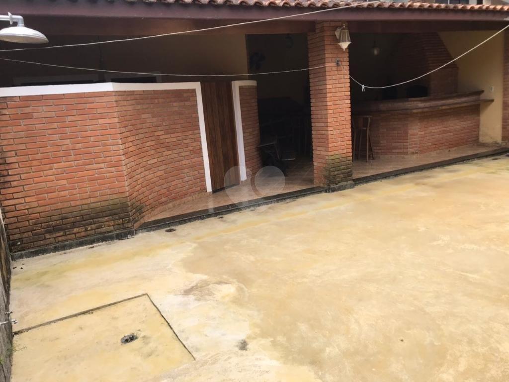 Venda Casa Guarujá Loteamento João Batista Julião REO315195 35