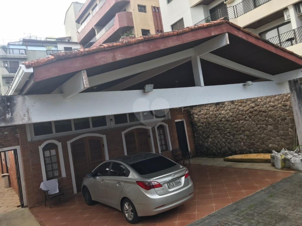 Venda Casa Guarujá Loteamento João Batista Julião REO315195 38
