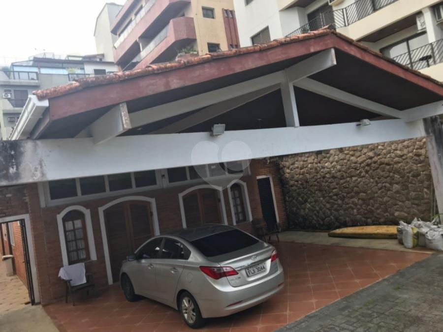 Venda Casa Guarujá Loteamento João Batista Julião REO315195 3